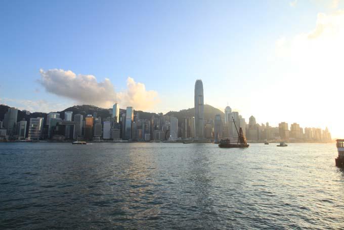 Hong Kong-Ave of Stars-01