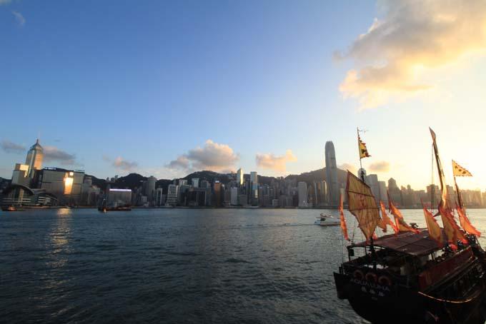 Hong Kong-Ave of Stars-02