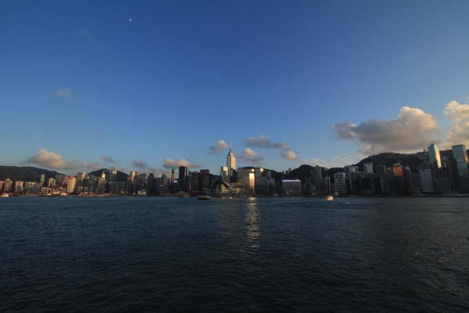 Hong Kong-Ave of Stars-03