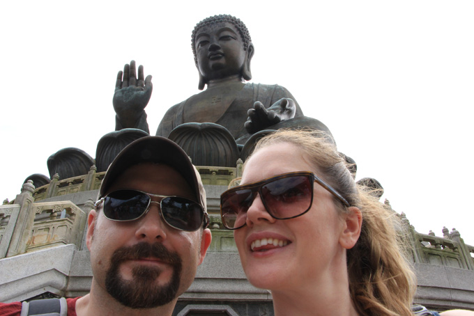 Hong Kong-Big Buddha-093