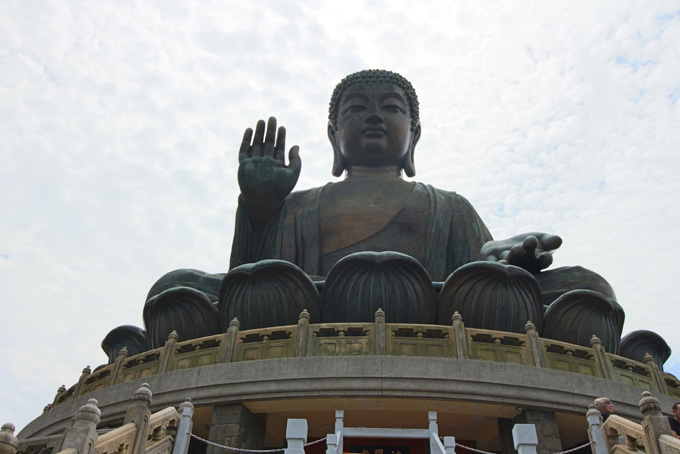 Hong Kong-Big Buddha-095