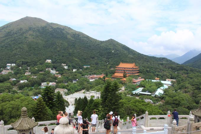 Hong Kong-Big Buddha-114