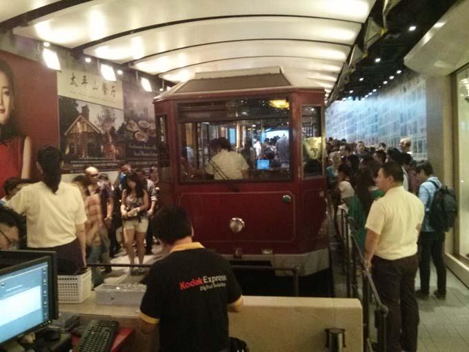 Hong Kong-Tram-02