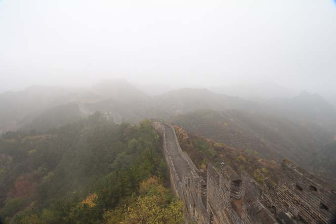 China-Great Wall of China-033