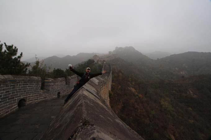 China-Great Wall of China-034