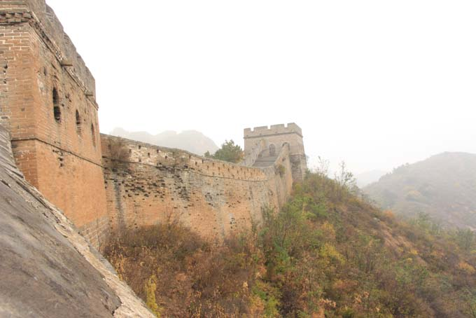China-Great Wall of China-035