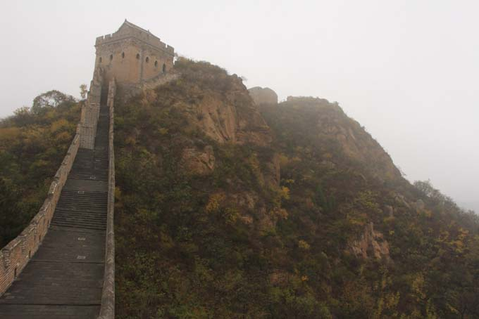 China-Great Wall of China-048