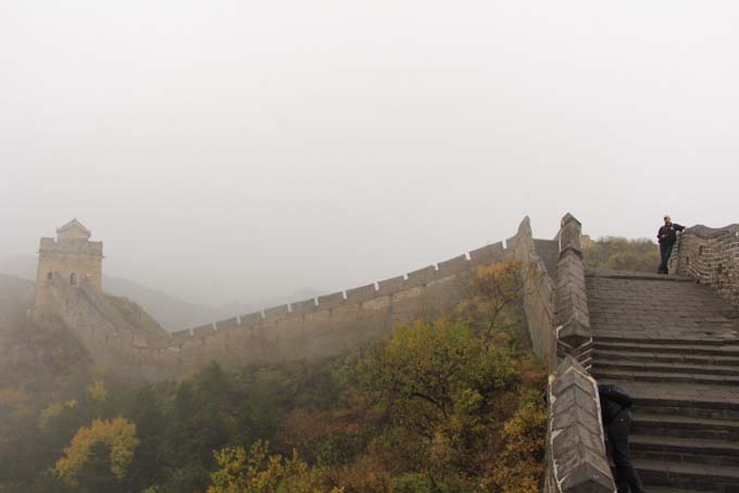 China-Great Wall of China-050