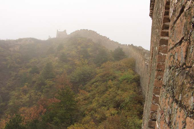 China-Great Wall of China-067