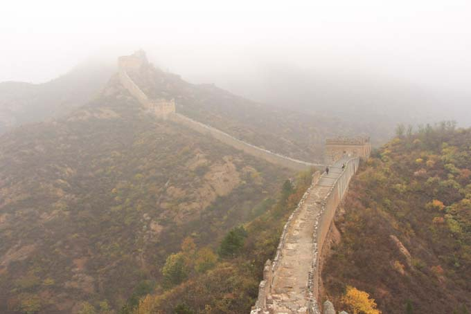 China-Great Wall of China-069