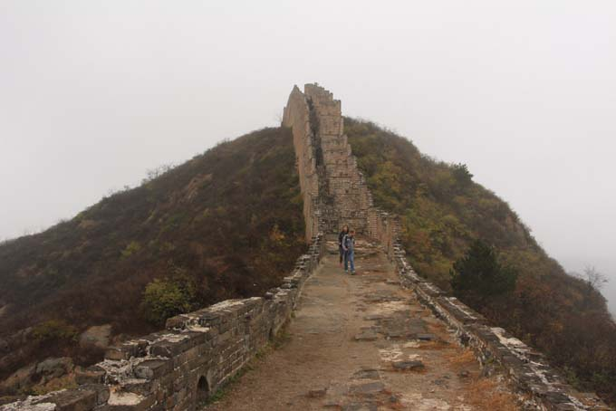 China-Great Wall of China-070
