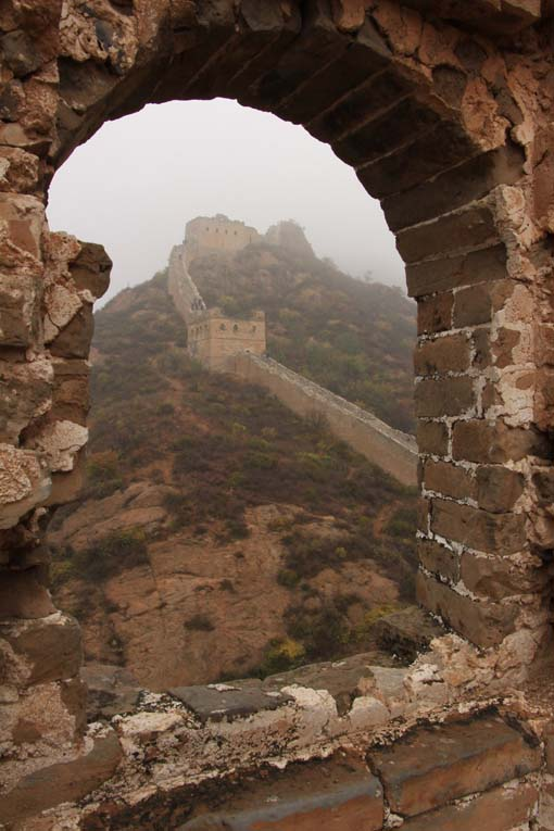 China-Great Wall of China-081