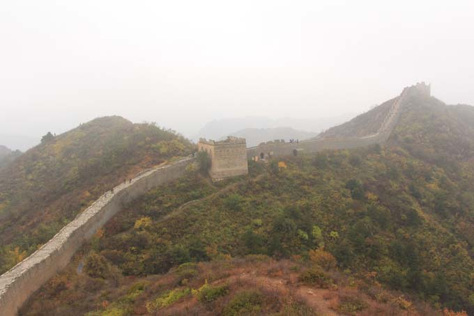 China-Great Wall of China-082