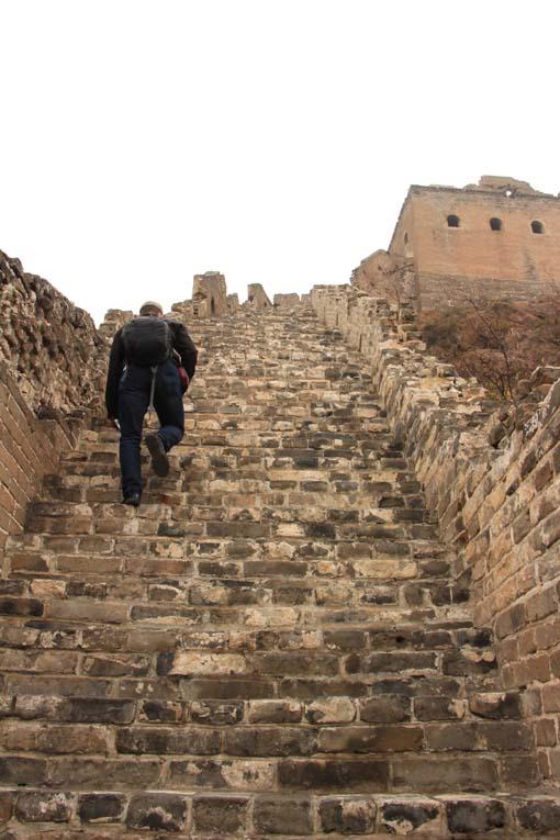 China-Great Wall of China-083