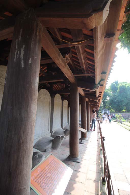 Hanoi-Temple of Literature-014