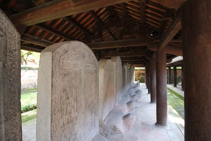 Hanoi-Temple of Literature-015