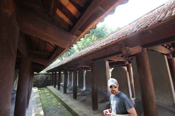 Hanoi-Temple of Literature-016