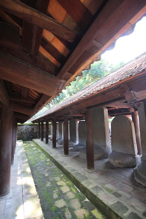Hanoi-Temple of Literature-017