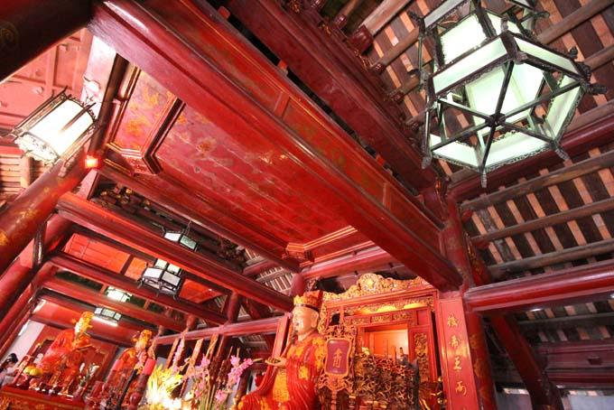 Hanoi-Temple of Literature-029