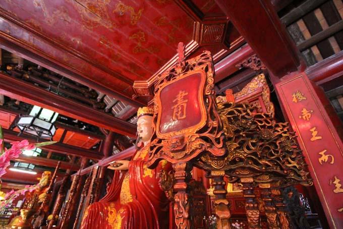 Hanoi-Temple of Literature-030