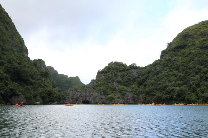 Vietnam-Cat Ba-Ha Long Tour-031