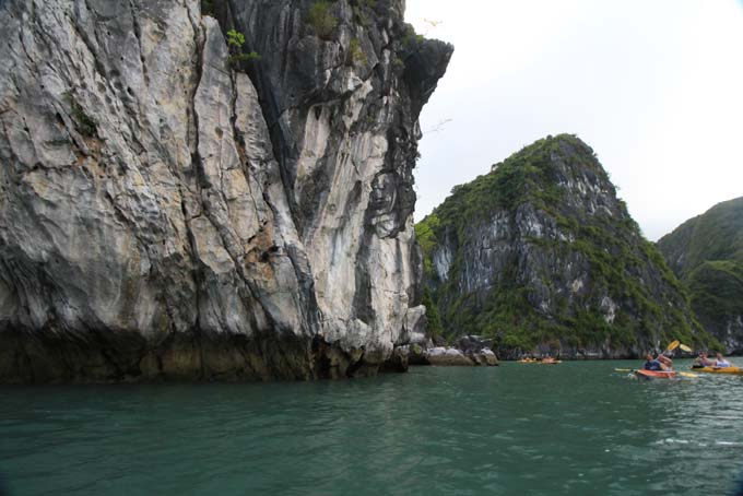Vietnam-Cat Ba-Ha Long Tour-048