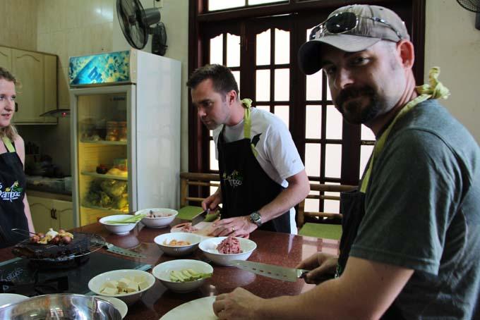 Vietnam-Hoi An-Green Bamboo Cooking Class-040