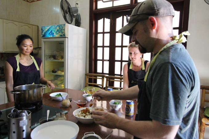 Vietnam-Hoi An-Green Bamboo Cooking Class-043