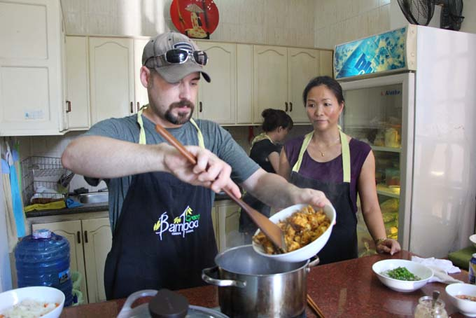 Vietnam-Hoi An-Green Bamboo Cooking Class-044