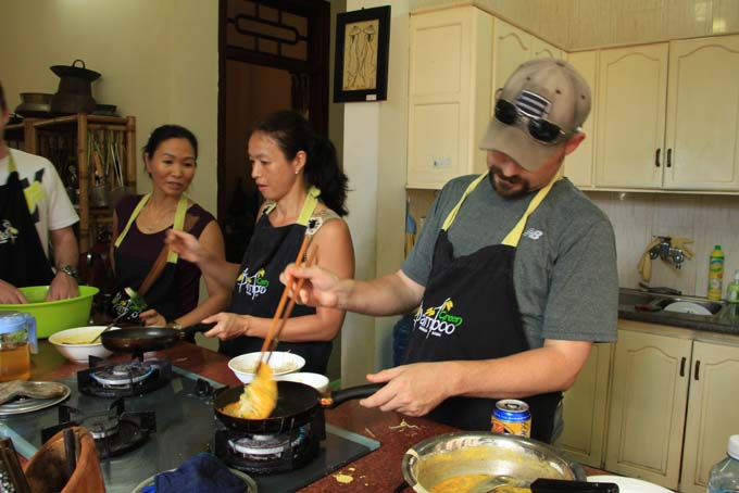 Vietnam-Hoi An-Green Bamboo Cooking Class-092