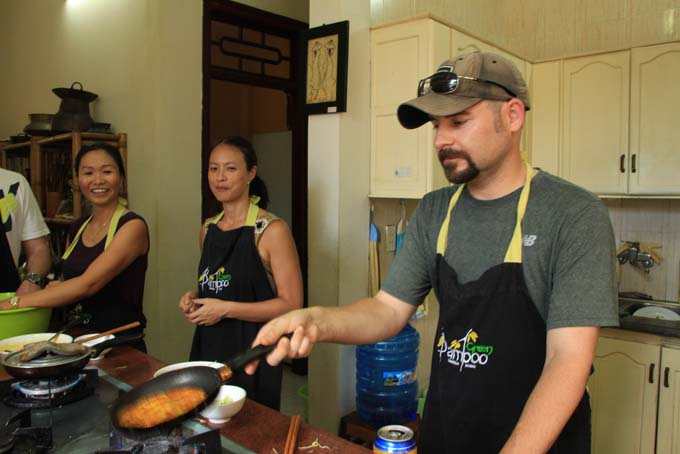 Vietnam-Hoi An-Green Bamboo Cooking Class-095