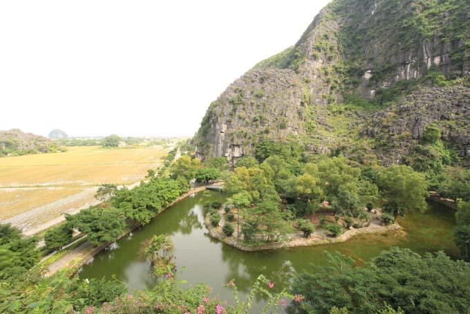 Vietnam-Ninh Binh-032
