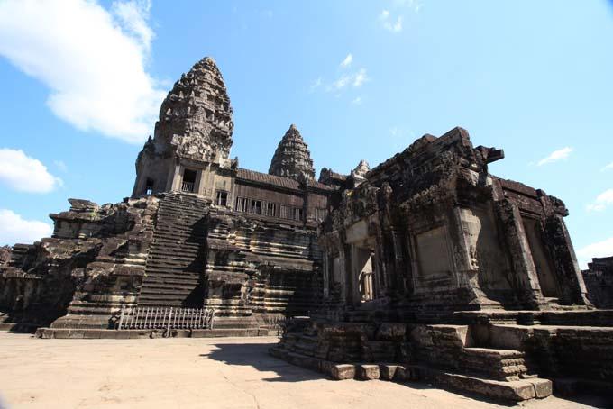 Angkor Wat-035