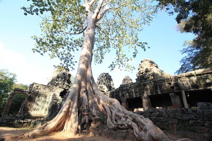 Banteay Kdei-32