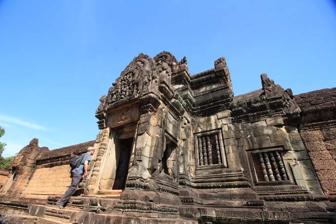 Banteay Samre-15