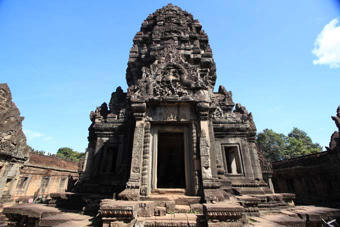 Banteay Samre-16