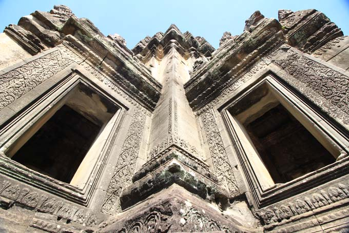 Banteay Samre-20