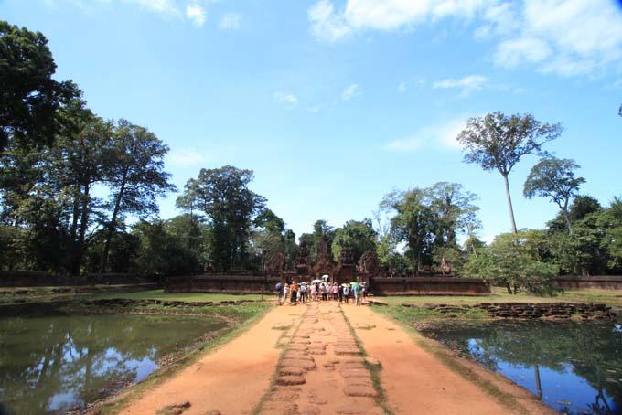 Banteay Srei-08