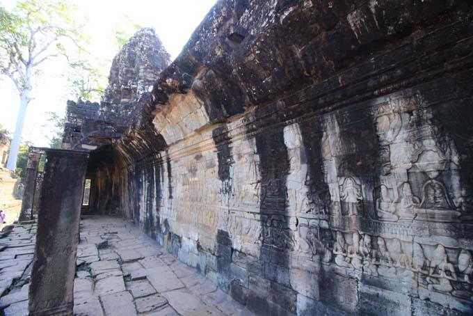 Bayon Temple-12