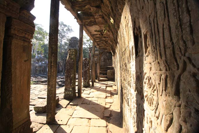 Bayon Temple-14