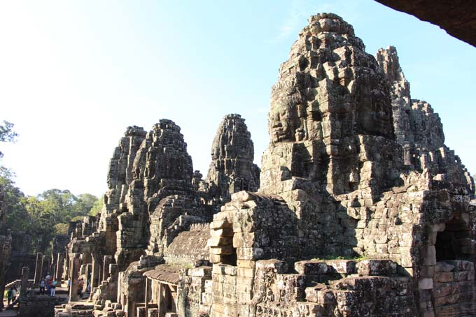 Bayon Temple-27