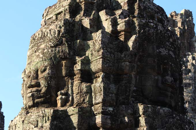 Bayon Temple-28