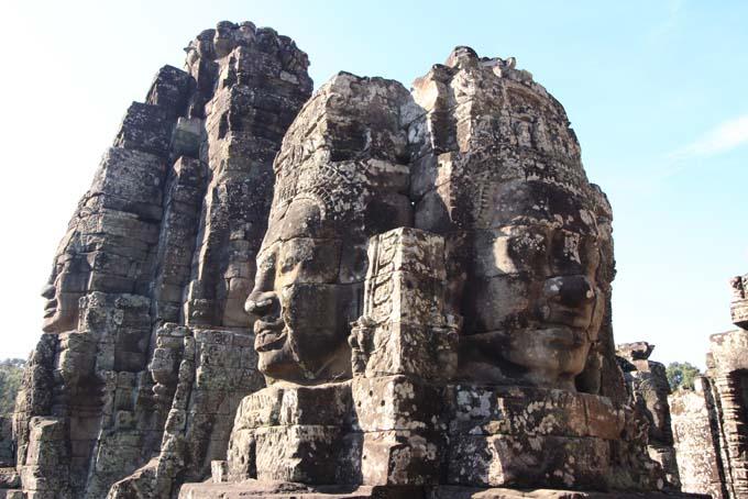 Bayon Temple-31
