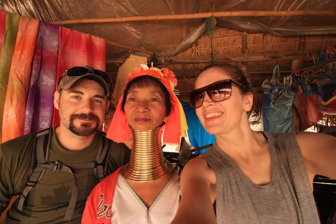 Chiang Mai-Long Neck Village-08
