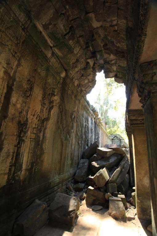 Ta Prohm Temple-07