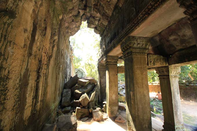 Ta Prohm Temple-22