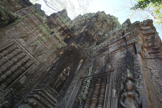 Ta Prohm Temple-34
