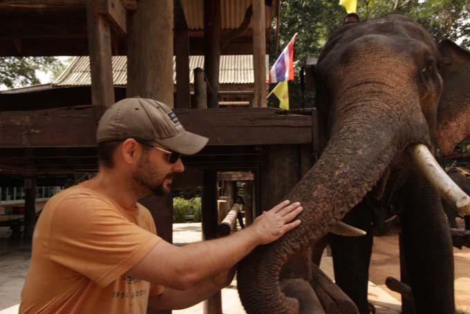 Taweechai Elephant Camp-06