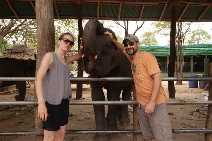 Taweechai Elephant Camp-08