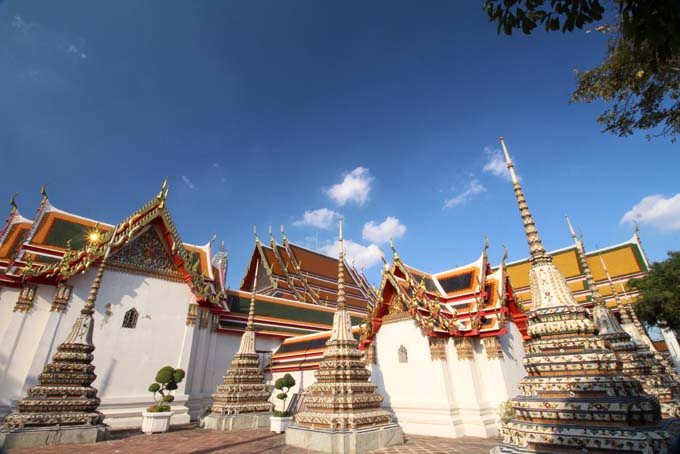 Wat Pho-28